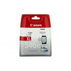 Cartucho de tinta Original Canon CL-546XL