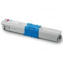 Tóner OKI C510 Magenta Compatible
