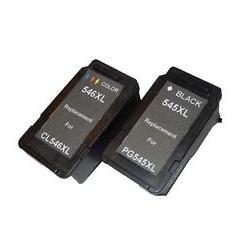 Multipack de tinta Compatible Canon PG-545XL/CL-546XL