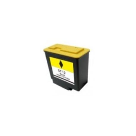 Cartucho de tinta compatible Telekom CT-12