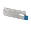 Tóner OKI C5850/5950 Magenta Compatible