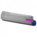 Tóner OKI C801/821 Magenta Compatible