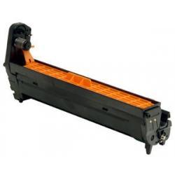 Tambor de Imagen OKI C9100 Negro Compatible