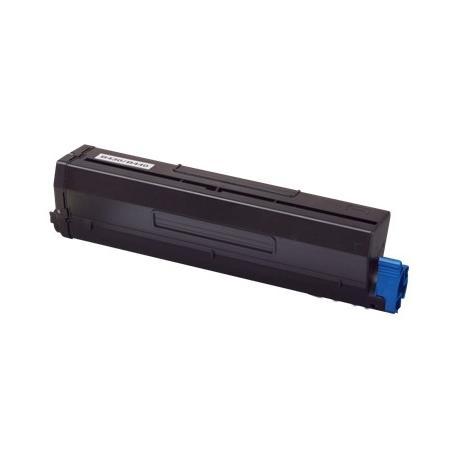 Tóner OKI ES4140/4160/4180 Negro Compatible
