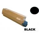 Tóner OKI ES2232A4 / ES2632A4 / ES5460 Negro Compatible