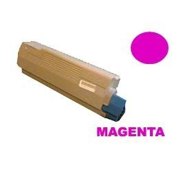 Tóner OKI ES2232A4 / ES2632A4 / ES5460 Magenta Compatible