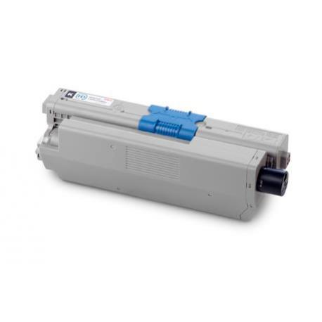 Tóner OKI ES3451 / ES5430 / ES5461 Negro Compatible