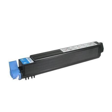 Tóner OKI ES3640E / ES3640EX Cyan Compatible
