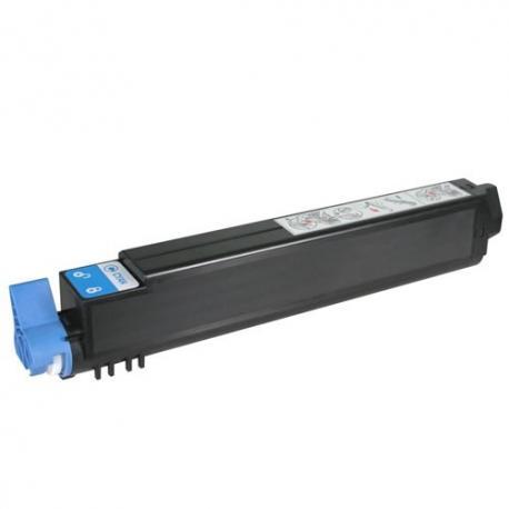 Tóner OKI ES3640A3 / ES640A3 PRO / ES3640A3 PRO MFP Cyan Compatible