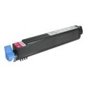 Tóner OKI ES3640A3 / ES3640A3 PRO / ES3640A3 PRO MFP Magenta Compatible