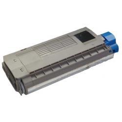 Tóner OKI ES7411 / ES3032A4 Negro Compatible