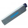 Tóner OKI ES8451/ ES8451CDN / ES8461 / ES8461CDXN Cyan Compatible