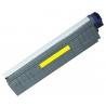 Tóner OKI ES8451/ ES8451CDN / ES8461 / ES8461CDXN Amarillo Compatible