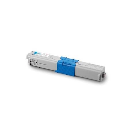 Tóner OKI ES5431 / ES3452 MFP / ES5462 MFP / ES5462 DN Cyan Compatible