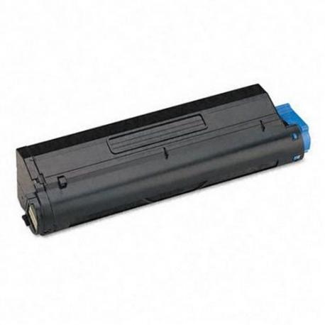 Tóner OKI ES4131 / ES4161 MFP / ES4191 MFP Negro Compatible