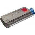 Tóner OKI ES2426 / ES2024 Magenta Compatible