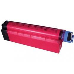 Tóner OKI ES1624 / ES1624 MFP Magenta Compatible