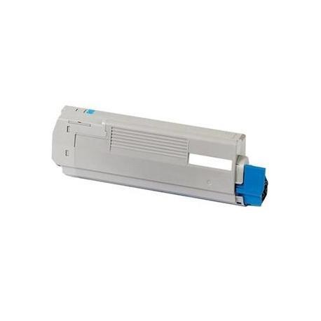 Tóner OKI ES8431/ ES8441 Cyan Compatible