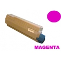 Tóner OKI ES7470 MFP / ES7480 MFP Magenta Alternativo