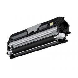 Tóner EPSON Aculaser C1600 / CX16NF Negro Compatible
