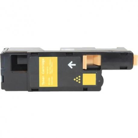 Tóner EPSON Aculaser C1700 / CX17NF Amarillo Compatible