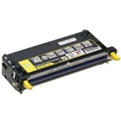 Tóner EPSON Aculaser C2800 Amarillo Compatible