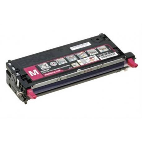 Tóner EPSON Aculaser C3800 Magenta Compatible
