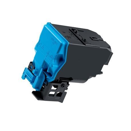 Tóner EPSON Aculaser C3900 / CX37 Cían Compatible