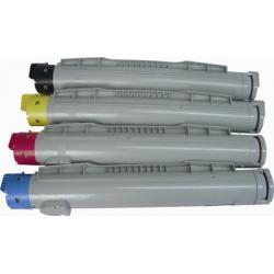 Tóner EPSON Aculaser C4200 Pak 4 colores Compatible