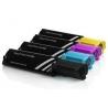 Tóner EPSON Aculaser CX21 Pack 4 colores Compatible