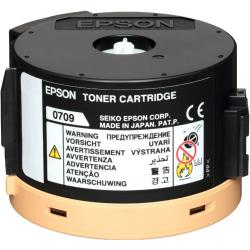 Tóner EPSON WorkForce AL-M200 / AL-MX200 Negro Compatible