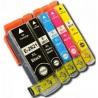 Cartucho de tinta EPSON 26XL Multipack 5 tintas Compatible
