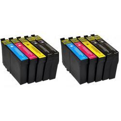 Cartucho de tinta EPSON T0445 Multipack 10 tintas Compatible