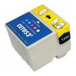 Cartucho de tinta EPSON T053 Color Compatible