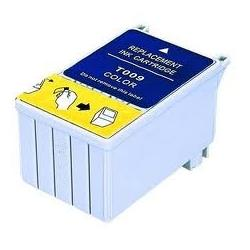 Cartucho de tinta EPSON T009 Color Compatible