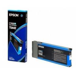 Cartucho de tinta EPSON T544200 Cían Compatible