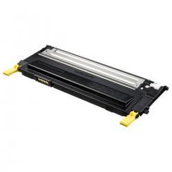 Tóner Samsung CLP-310 / CLP-315 / CLX-3170 / CLX-3175 Amarillo Compatible