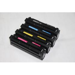 Tóner Samsung CLP-680ND / CLP-680DW / CLX-6260ND / CLX-6260FD / CLX-6260FR / CLX-6260FW Multipack 4 colores Compatible