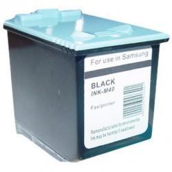 Cartucho de Tinta Samsung M40 Negro Compatible