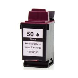 Cartucho de Tinta Lexmark 50 Negro Compatible