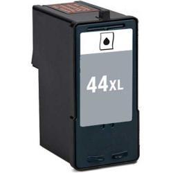 Cartucho de Tinta Lexmark 44XL Negro Compatible
