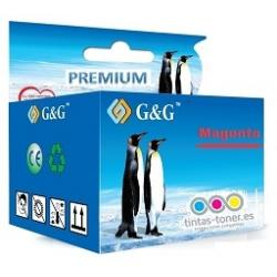 Cartucho de Tinta Lexmark 100xl Magenta Premium