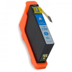 Cartucho de Tinta Lexmark 150xl Cyan Compatible