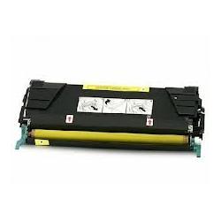 Toner Lexmark C5220YS Amarillo compatible