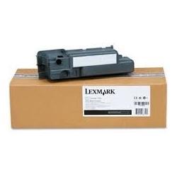 Bote Residual Lexmark C734X77G Original