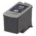 Cartucho de tinta compatible Canon PG-40