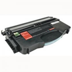 Toner Lexmark E120n Negro Compatible