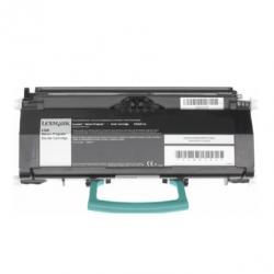 Toner Lexmark E260 Negro Compatible