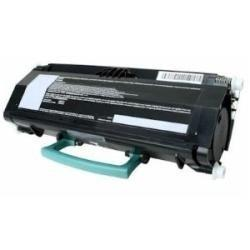 Toner Lexmark E360 Negro Compatible