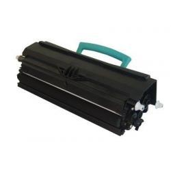 Toner Lexmark E460 Negro Compatible